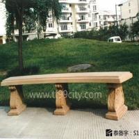 景观坐凳|园林坐凳|户外坐凳