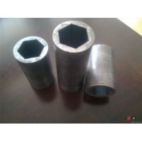 异型钢管密度