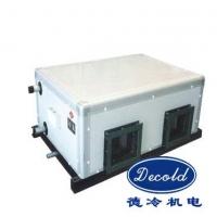 吊顶式空气处理机组,吊顶式空调器机组