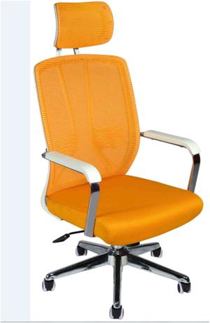 办公椅可调节网椅 SS02A0001