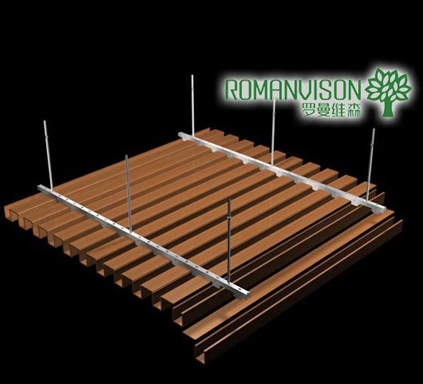 生态木安装示意图