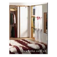 KD整体壁柜门、隔断门、内置隔架