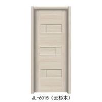金临门业-韩式拼接门系列JL-6015(云杉木)