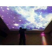 长沙软膜天花,湖南3M招牌贴膜,UV软膜打印,透明窗贴