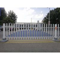 供应贵州道路中心护栏 道路隔离栏 非机动车道护栏