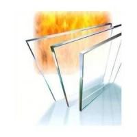 三小时15mm单片非隔热型防火玻璃