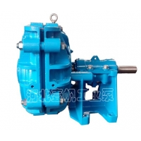 壹帆工业泵 HH高扬程渣浆泵 杂质泵