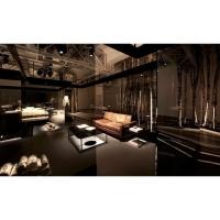 南京客厅系列-德莱尼全屋定制