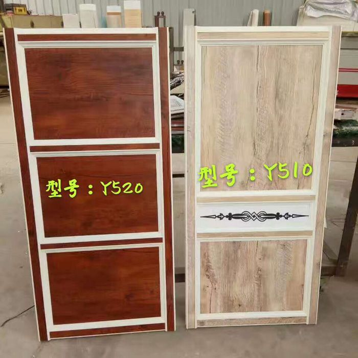 实木衣柜门生产商-英皇至尊实木衣柜门厂