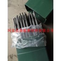 溜槽耐磨药芯焊丝河北生产厂家 硬质合金堆焊焊丝