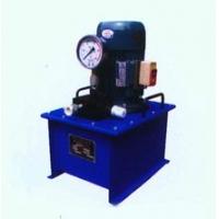 使电动试压泵变形膨胀的原因