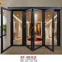 高端铝合金门窗系列  广东丽缘门窗