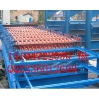 压瓦机设备 彩钢设备压瓦机 免费服务远东机械