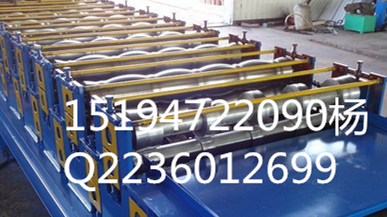 琉璃瓦彩瓦设备  琉璃瓦压瓦机彩钢设备