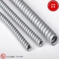 高品质不锈钢金属软管 穿线管美国标准UL镀锌软管厂家直销3/