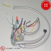 UL认证金属软管 美标镀锌软管 电气线路保护