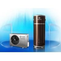长菱鎏金e彩系列150L~200L空气能热水器