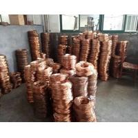 环保铜线T2 铆钉用铜线