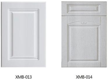 歐格佐尼-吸塑小門板系列 櫥柜門