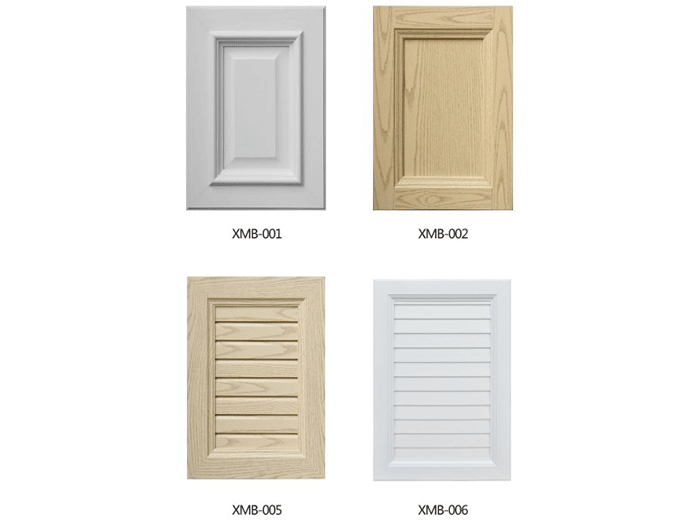 欧格佐尼-包覆小门板系列 橱柜门