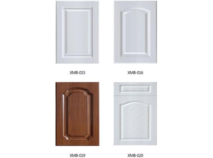 欧格佐尼-吸塑小门板系列 橱柜门