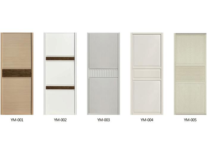 欧格佐尼-常用门板定制系列 衣柜门