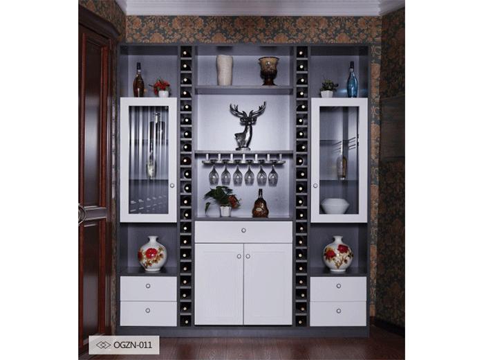 欧格佐尼-华贵精美酒柜系列
