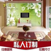 现代简约瓷砖背景墙 客厅电视背景墙砖 3D雕刻文化石 现代百