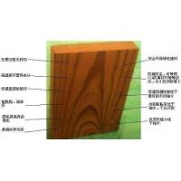 石家庄深度炭化木(碳化木)