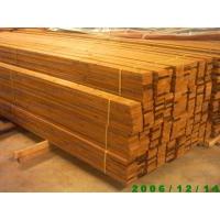 威海炭化木(碳化木)环保木材