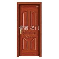木门厂-南京实木复合门-豪居名门