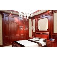 南京衣柜门板-南京柜门厂-豪居名门