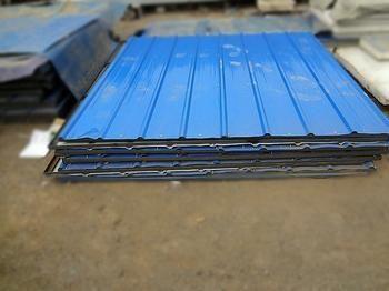 北屯圣旺彩钢板,彩钢板系列