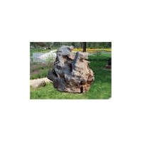 园林景石-太湖石