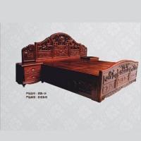 康华-实木家具系列卧室家具-16