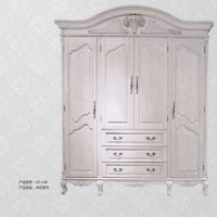 康华-实木家具系列卧室KH-J48