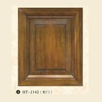 御映豪庭-整体家居系列柜门HT-J142