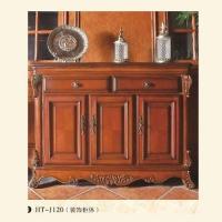 御映豪庭-整体家居系列装饰柜体HT-J120
