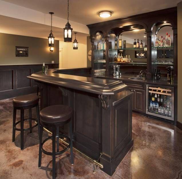 酒柜、酒窖