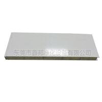 厂家直销最优质的岩棉夹芯板 规格订做