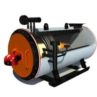 燃气,燃煤导热油炉