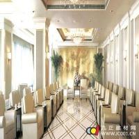 成都豪程陶瓷抛光砖(800*800)金龙石-图