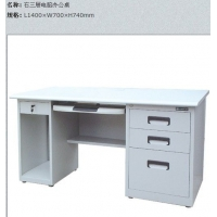 推荐南宁市便宜的南宁电脑办公桌|广西壮族办公桌椅