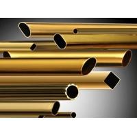 异型螺纹铜管