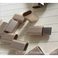 充电线USB铝壳