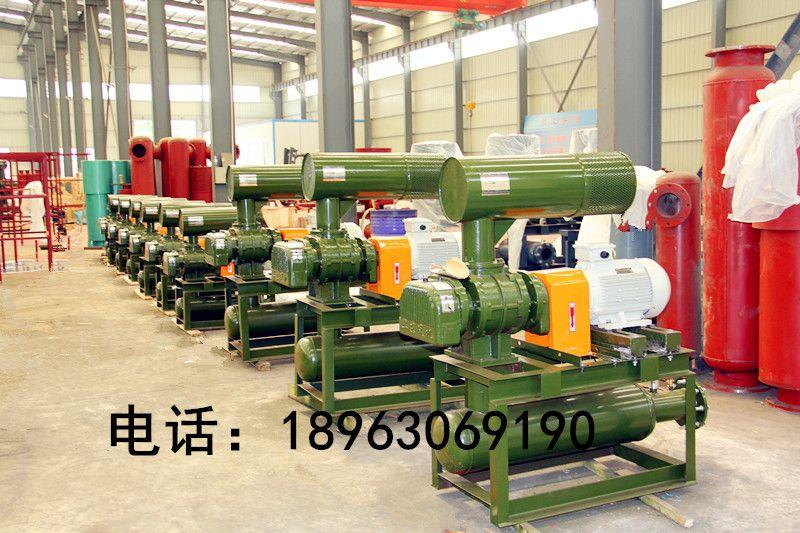 忻州罗茨鼓风机型号流量参数品牌应用