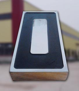 拓新吸盘式电磁铁 终身保修 欢迎订购