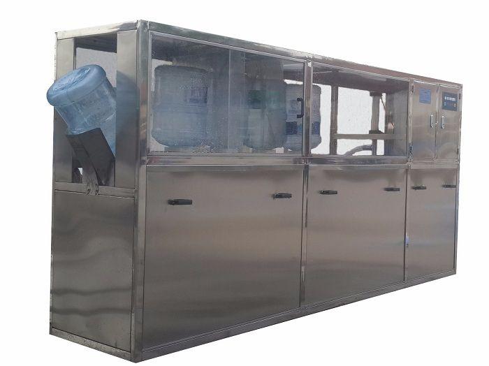大桶水灌装机,桶装水生产设备,桶装水生产线