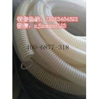 pu塑筋管钢丝pu塑筋管pu塑筋增强管塑筋螺旋管