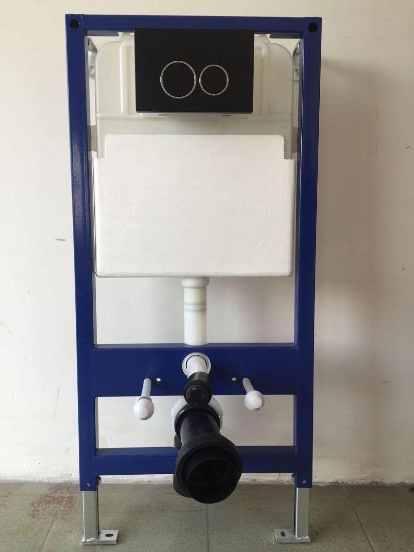 隐藏式水箱配挂厕MQ700
